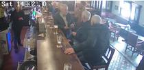 Incident in pub