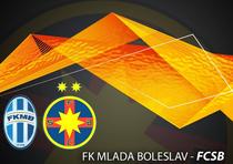 Mlada Boleslav vs FCSB