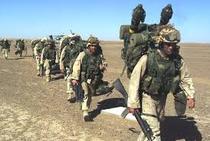 Soldați americani în Afganistan