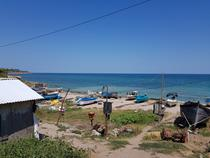 Plaja Krapets, Bulgaria