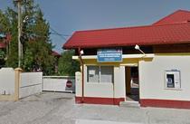Spitalul de psihiatrie Sapoca - Buzau