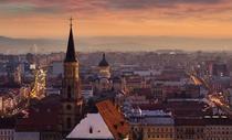 Cluj-Napoca - City of Heart