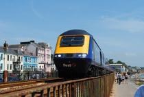 Tren din Marea Britanie