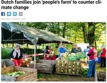 France24 despre noile ferme olandeze