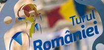 Turul Romaniei la ciclism