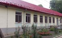 Spitalul de Psihiatrie Padureni-Grajduri