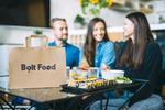Bolt Food, noul serviciu de livrare mancare