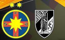 FCSB vs Vitoria