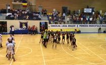 Dinamo, castigatoarea Supercupei Romaniei la handbal masculin