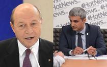 Traian Basescu, Robert Turcescu