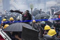 proteste Hong Kong 1