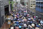 proteste Hong Kong 9