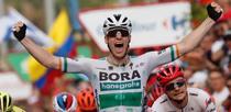 Sam Bennett, castigatorul etapei a treia in Turul Spaniei 2019