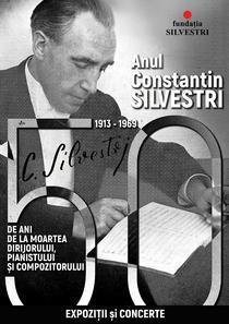 Constantin Silvestri '50