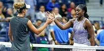 Sloane Stephens, eliminare prematura de la US Open