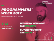 Programmers' Week