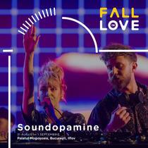 Soundopamine la Fall in Love