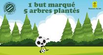 Montpellier planteaza copaci