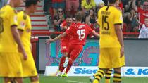 Union Berlin, victorie cu Borussia Dortmund
