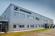 Fabrica Sennheiser Brașov