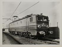 Locomotiva electrica CC 7107
