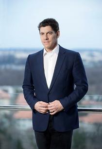 Radu Florescu, CDR Romania