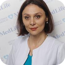 Mihaela Vasilescu