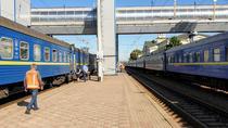 Trenuri din Ucraina