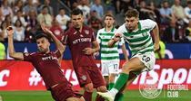CFR Cluj vs Celtic 1-1, in prima mansa a turului III din preliminariile Champions League