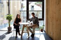 Valentina Tambou și Bogdan Uță, fondatorii platformei