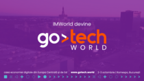 Internet & Mobile World devine gotech world