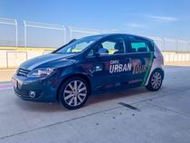 OMV Urban Tour Car