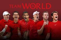 Laver Cup, echipa restului lumii