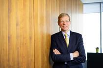 Steven van Groningen