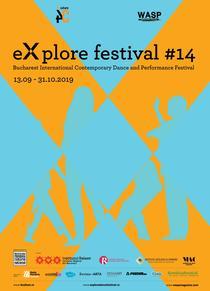 eXplore festival 14