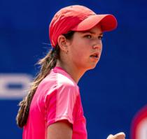 Alexia Iulia Marginean