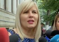 Elena Udrea la Curtea de Apel