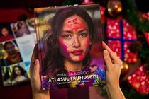 Atlasul Frumusetii, Mihaela Noroc