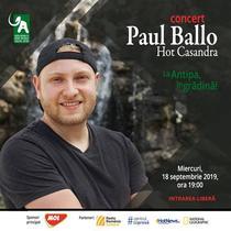 Paul Ballo