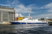 Nava Garda de coasta Rusia