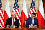 Declaratie comună 5G Polonia-USA