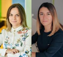 Raluca Baldea, Ana Sabiescu