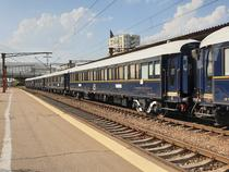 Trenul Orient Express