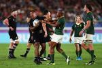 Noua Zeelanda a invins Africa de Sud la CM de rugby