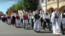 Parada sasilor