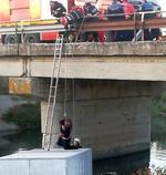 Accident in Ialomita