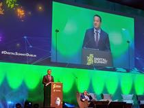 Premierul irlandez la summit=ul digital de la Dublin