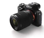 Aparat foto Mirrorless Sony Alpha A7