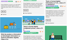 Resurse educationale platforma Digitaliada