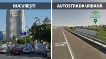 Cosmopolis are acces la autostrada urbană